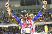 Bartosz Zmarzlik najlepszym polskim sportowcem 2019 roku!