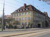 Rusza budowa CEZiB przy Warszawskiej