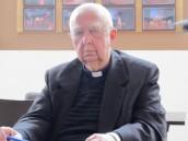 Wspominamy księdza Witolda Andrzejewskiego