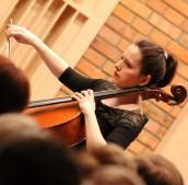 Koncert d-moll Jana Sebastiana Bacha