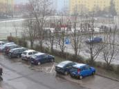 Może w Gorzowie też zaczniemy łapać deszcz?