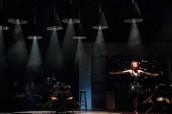 Carmen i ognisty Piazzola na weekend