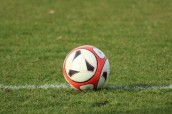 Piłkarze zagrali na niemieckiej ziemi
