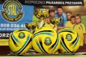 Powraca turniej piłkarski Stal Cup!