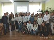 Warsztaty dziennikarsko-językowe dla uczniów