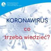 Koronawirus – jest specjalny serwis internetowy