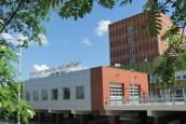 Komunikat Wielospecjalistycznego  Szpitala Wojewódzkiego