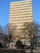Lubuski Urząd Wojewódzki zamknięty dla petentów
