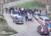 Bójka pseudokibiców na ulicach Gorzowa