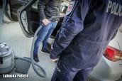 W czasie kwarantanny poszli umyć auta