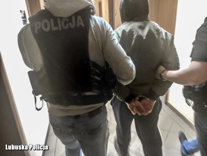 Kolejni uczestnicy ustawki w areszcie