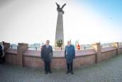 W hołdzie pionierom miasta Gorzowa Wielkopolskiego