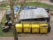 Segregacja i wywóz śmieci znowu po nowemu