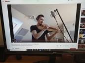 Mała Akademia Jazzu tym razem on-line
