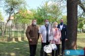 Rotarianie w darze dla szpitala jednoimiennego