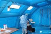 Szpital wznawia przyjęcia na zabiegi