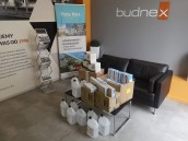 Budnex wspiera szpital wojewódzki w Gorzowie