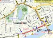 Rozpoczyna się modernizacja ulicy Spichrzowej
