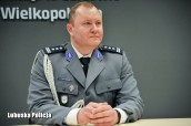 Nowy Komendant Wojewódzki Policji w Gorzowie