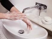 Pierwsze przykazanie? Umyj ręce
