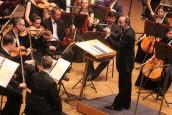 Filharmonia Gorzowska ma już dziewięć lat