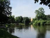 Plany modernizacji Parku Wiosny Ludów