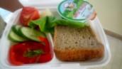 Zdrowie na talerzu, czyli szpitalne jedzenie
