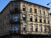 Klątwa Nowego Miasta, które jest już stare