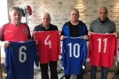 W Stilonie trwają aukcje piłkarskich pamiątek