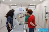 Szkolenie personelu do obsługi tomografu