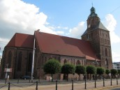 Kaplica, której już nie ma i pewien duch