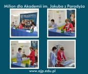 Milion dla Akademii