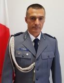 Nowy zastępca Komendanta Wojewódzkiego Policji