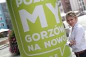 Mamy szczęście, że mieszkamy w Gorzowie