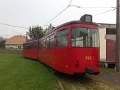 Gorzów nie istnieje bez tramwajów