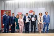 Rozszerza się integracja gmin wokół Gorzowa