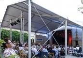 Scena Letnia - Gorzowski Festiwal Teatrów Ogródkowych