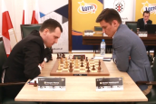 Kacper Piorun mistrzem Polski w szachach!