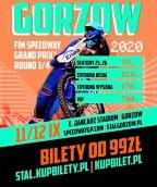 Znane ceny biletów na Grand Prix w Gorzowie