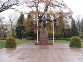 Obchody 100-lecia Bitwy Warszawskiej