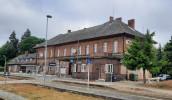 Linie kolejowe w regionie do odnowienia