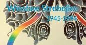 Plakaty W. Strebejki na wystawie w Spichlerzu