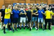 Piłkarze ręczni Stali zaczynają walkę o awans