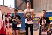 Mamy mistrza Polski w kickboxingu