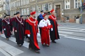Inauguracja Roku Akademickiego w AJP