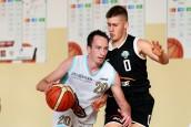Męska koszykówka w Gorzowie ma się dobrze