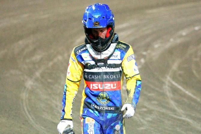 Anders Thomsen zostaje w Gorzowie na dłużej
