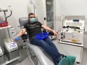 Personel gorzowskiego szpitala oddaje osocze