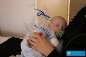 Gorzowscy uczniowie wspierają  chore dzieci
