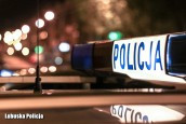 Włamywacze wpadli wprost na policjantów